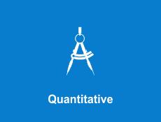 Quantitative Skills.