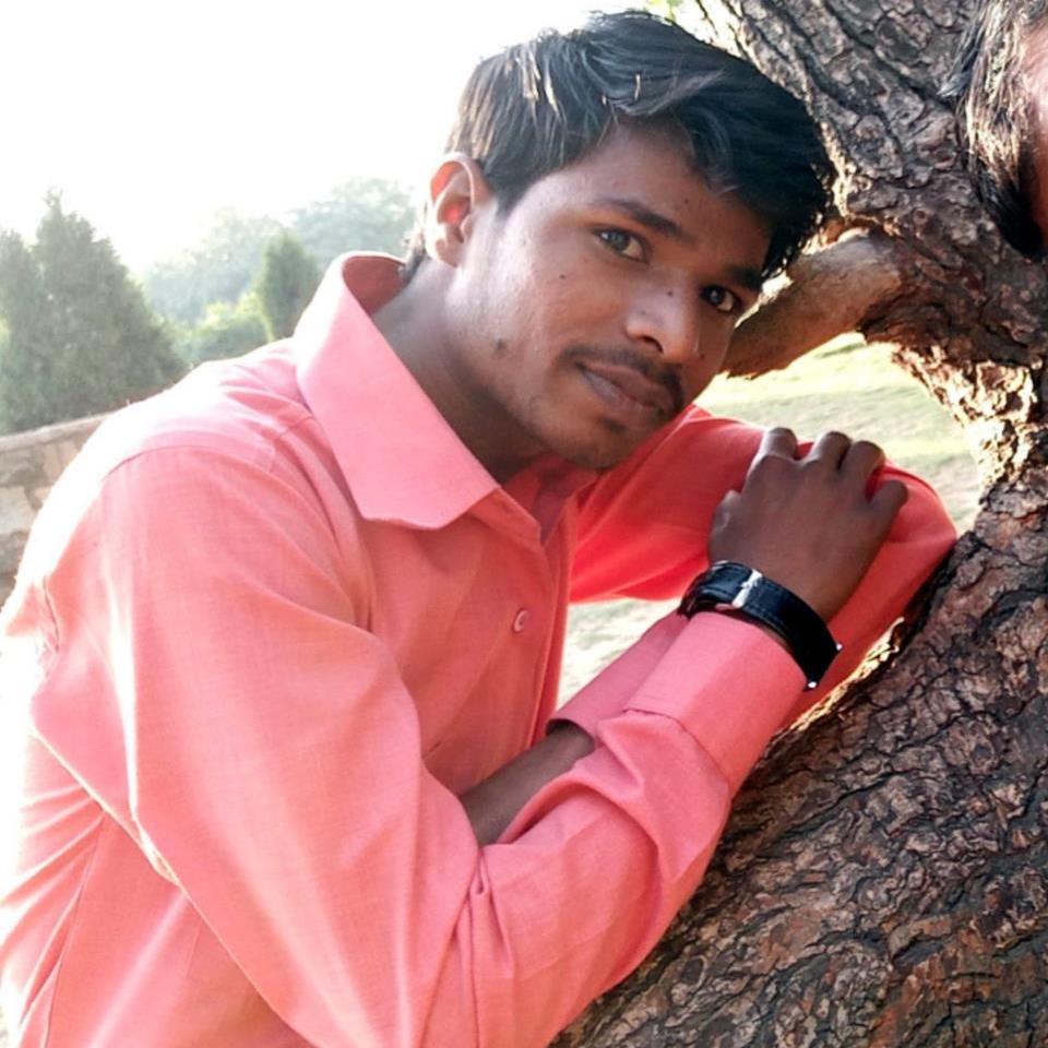 Deepak kumar prajapati