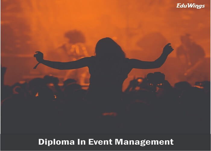Certificate Course In Event Management