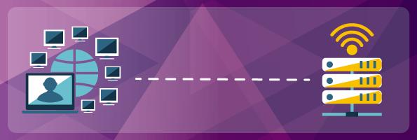 Configurando el ruteo entre VLANs