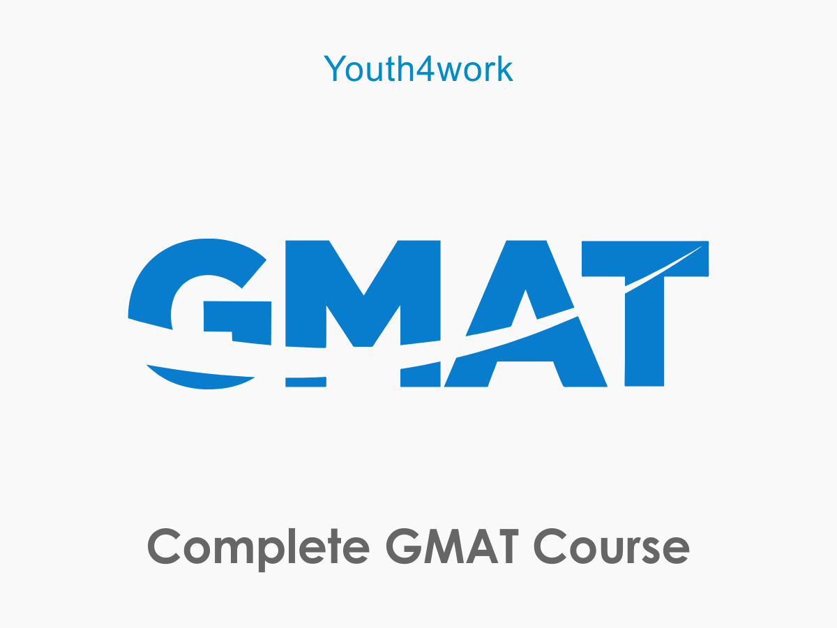 Complete GMAT Course