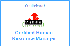 Vskills Certified Human Resources Manager
