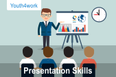 Presentation Skills - With Certificate