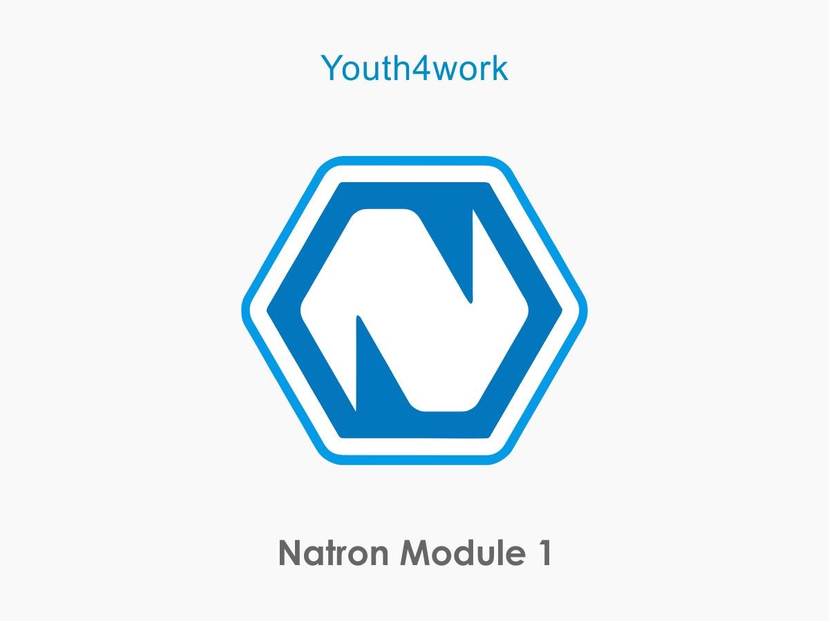Natron Module 1