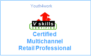 Vskills Certified Multichannel Retail Professional