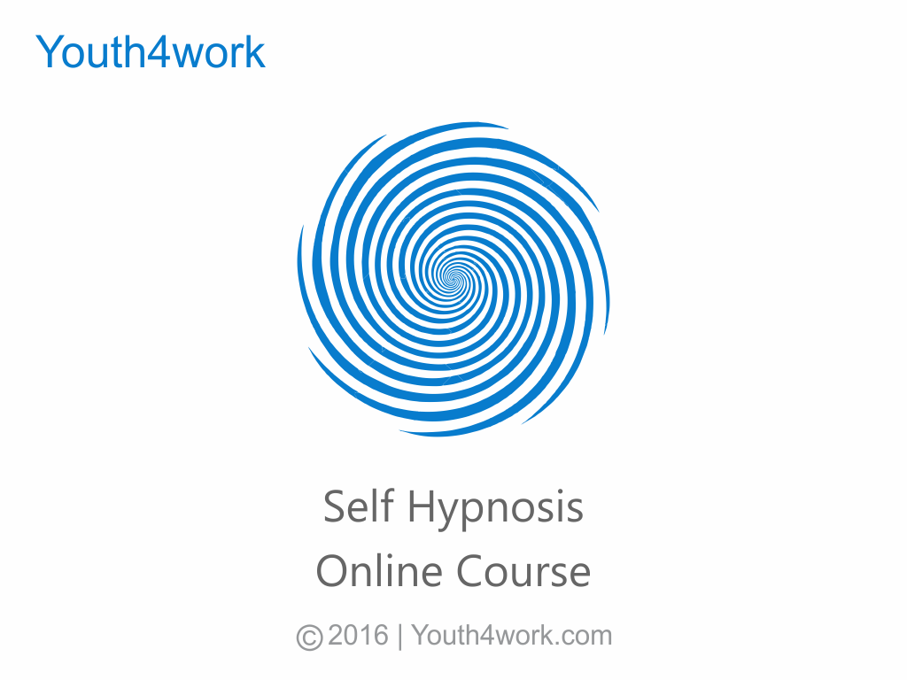 Self Hypnosis Online Course