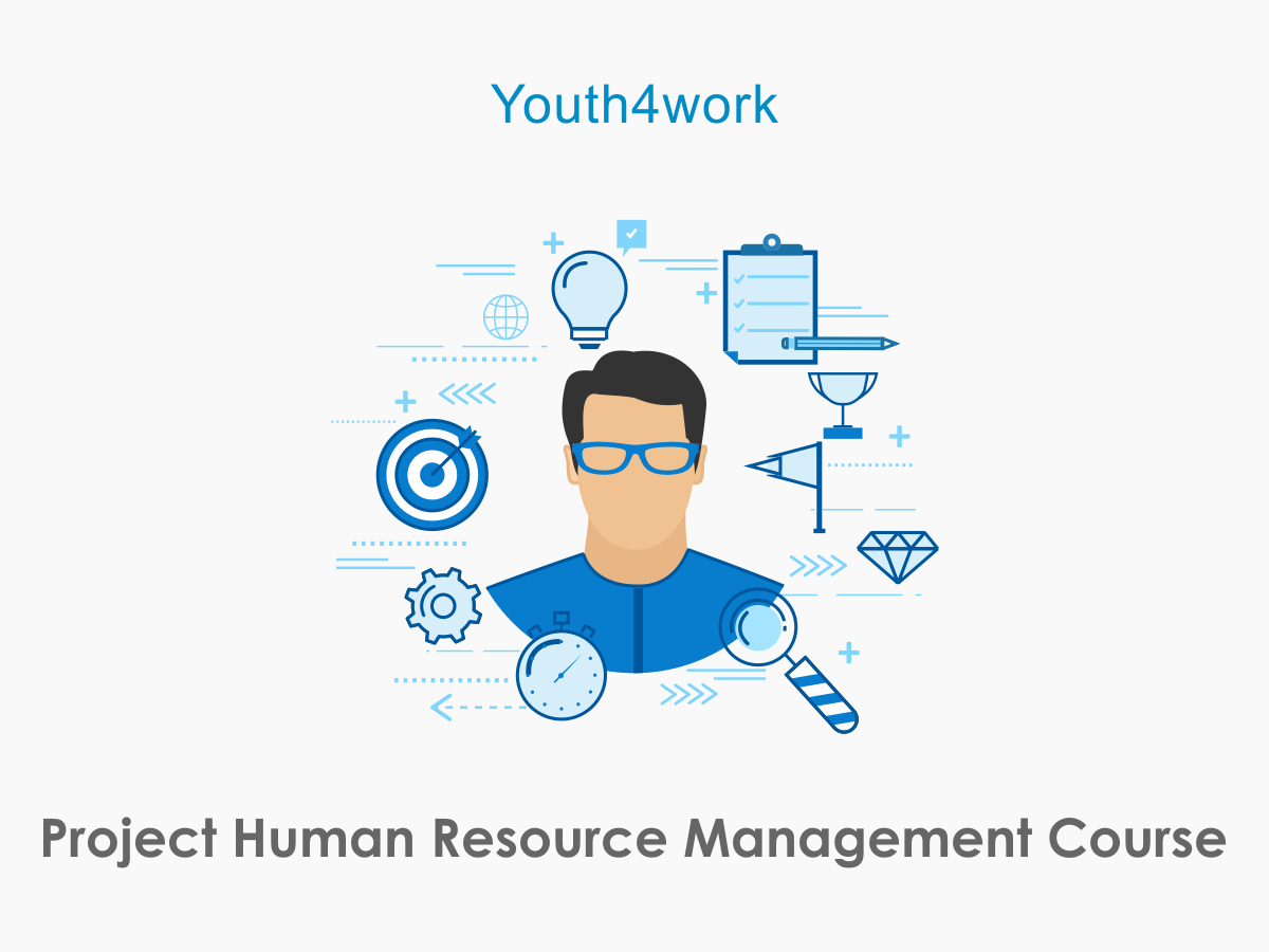 Project Human Resource Management Course