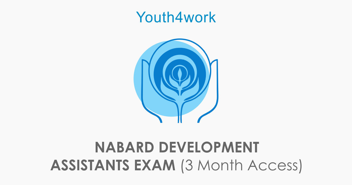Nabard Development Assistants Exam