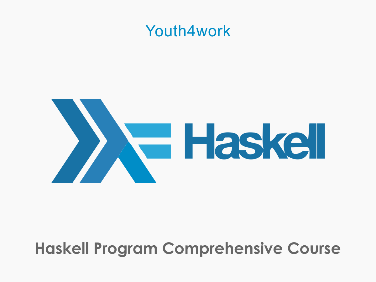 Haskell Program Course