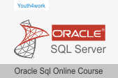 Oracle SQL Online Course