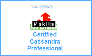 Vskills Certified Cassandra Professional