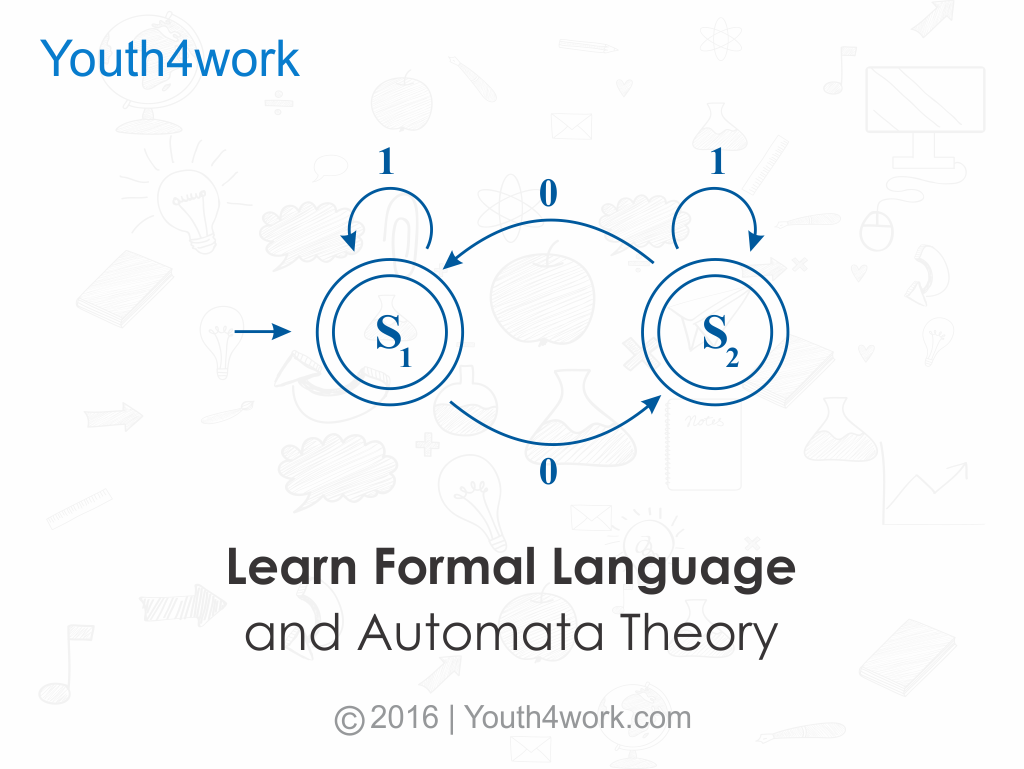 Learn Formal Language and Automata Theory