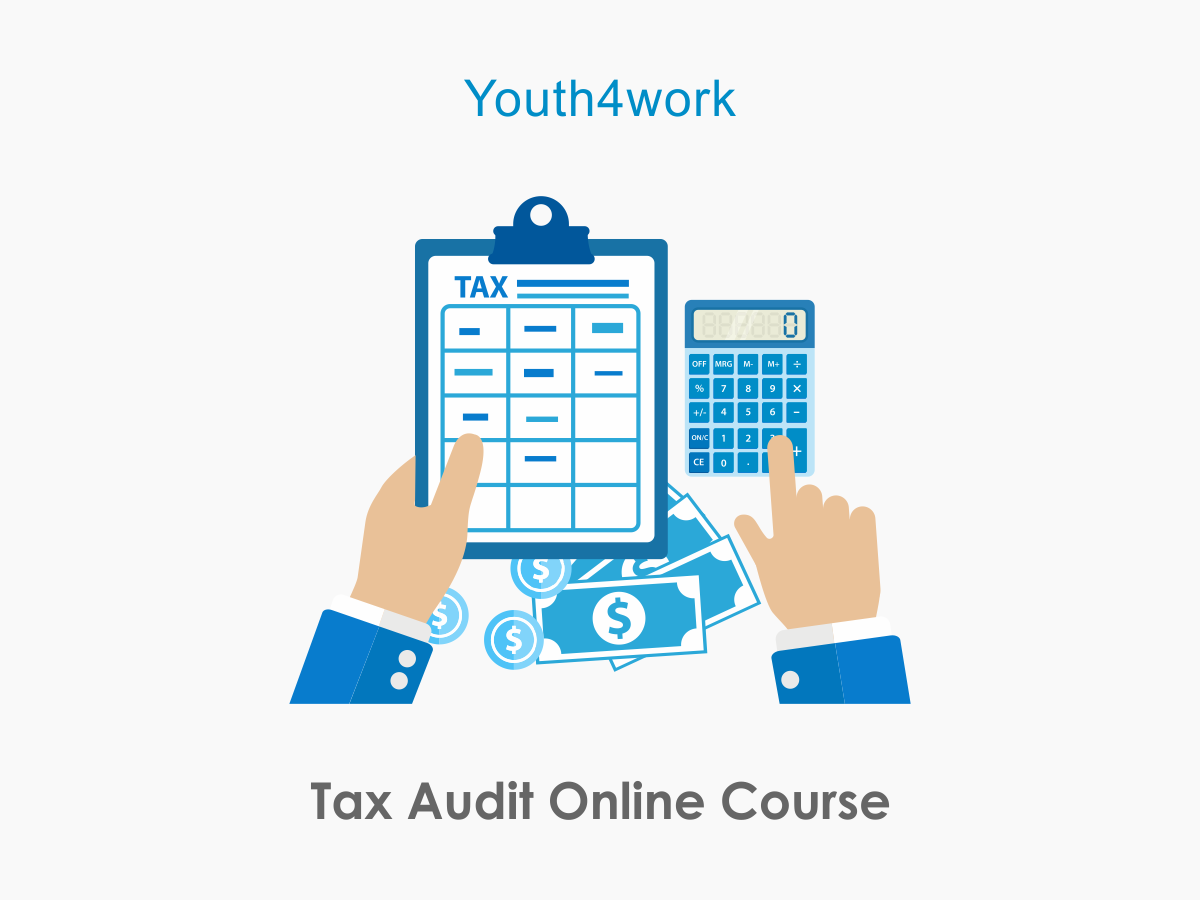 Tax Audit Online Course