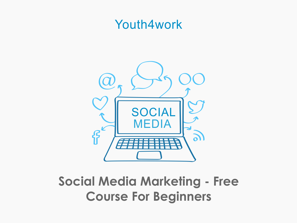 Social Media Marketing For Beginners - Without Certificate