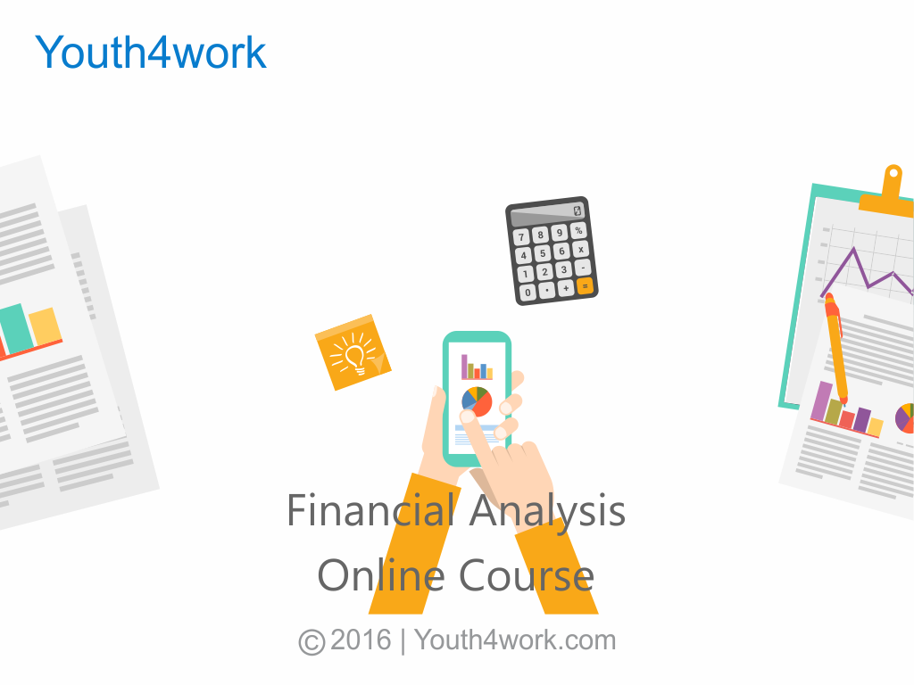 Financial Analysis online course