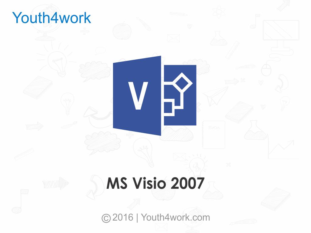 MS Visio 2007