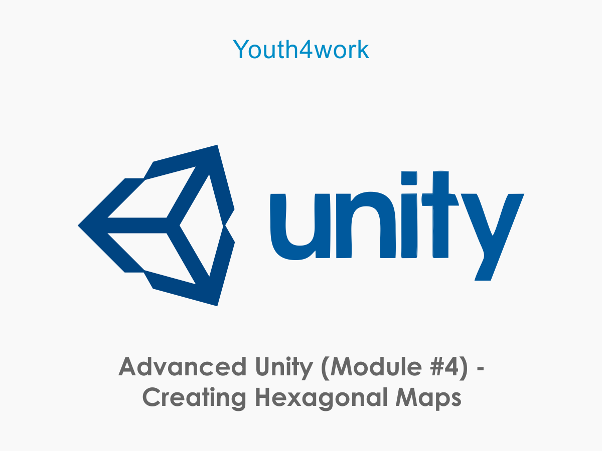 Unity Module 4- Advanced
