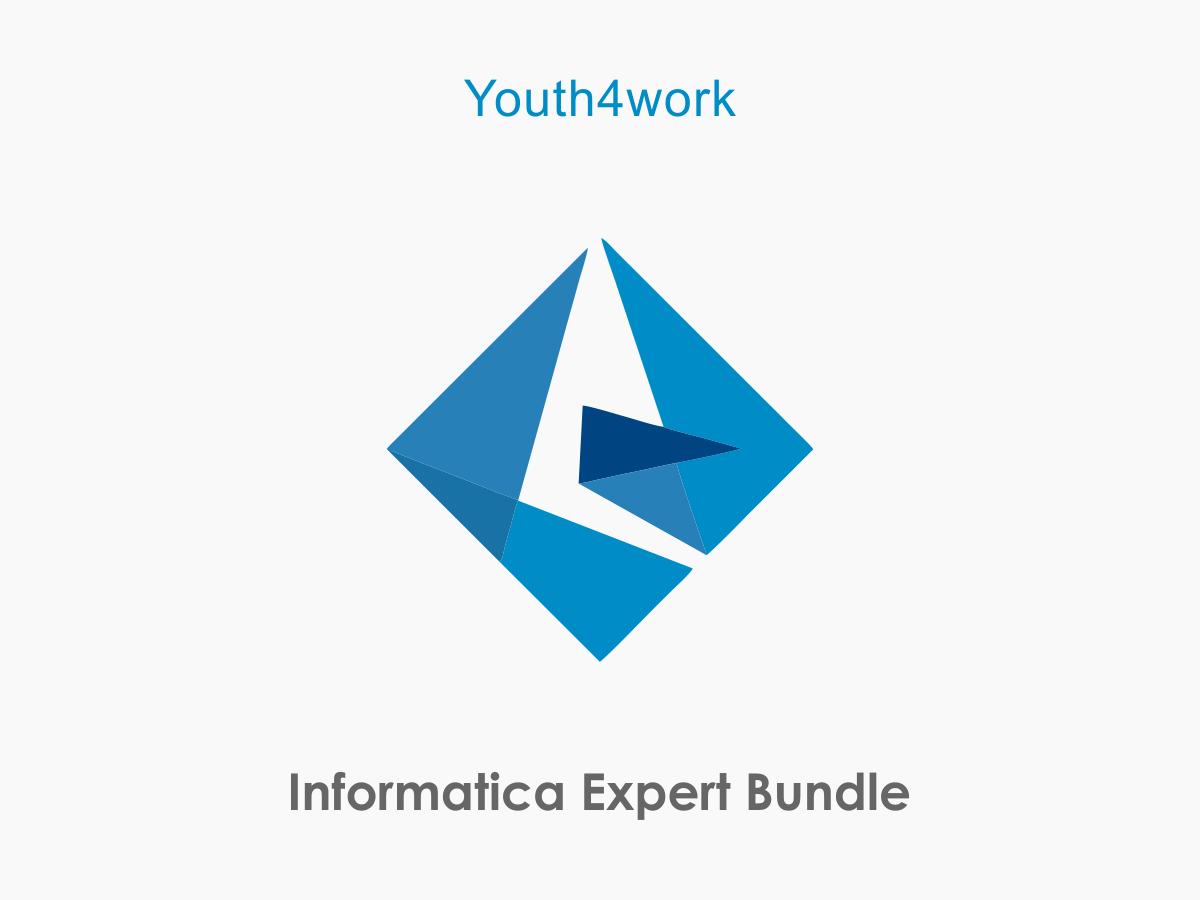 Informatica Expert Bundle