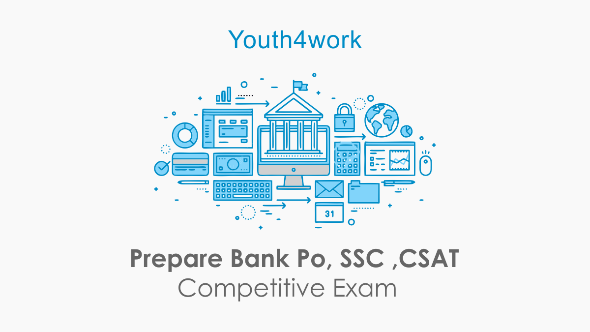 Government Jobs Competitive exams online Course