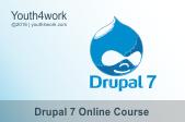 Drupal 7 Online Course