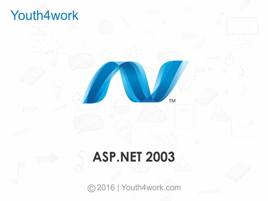 ASP.NET 2003