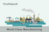 World Class Manufacturing Online Course