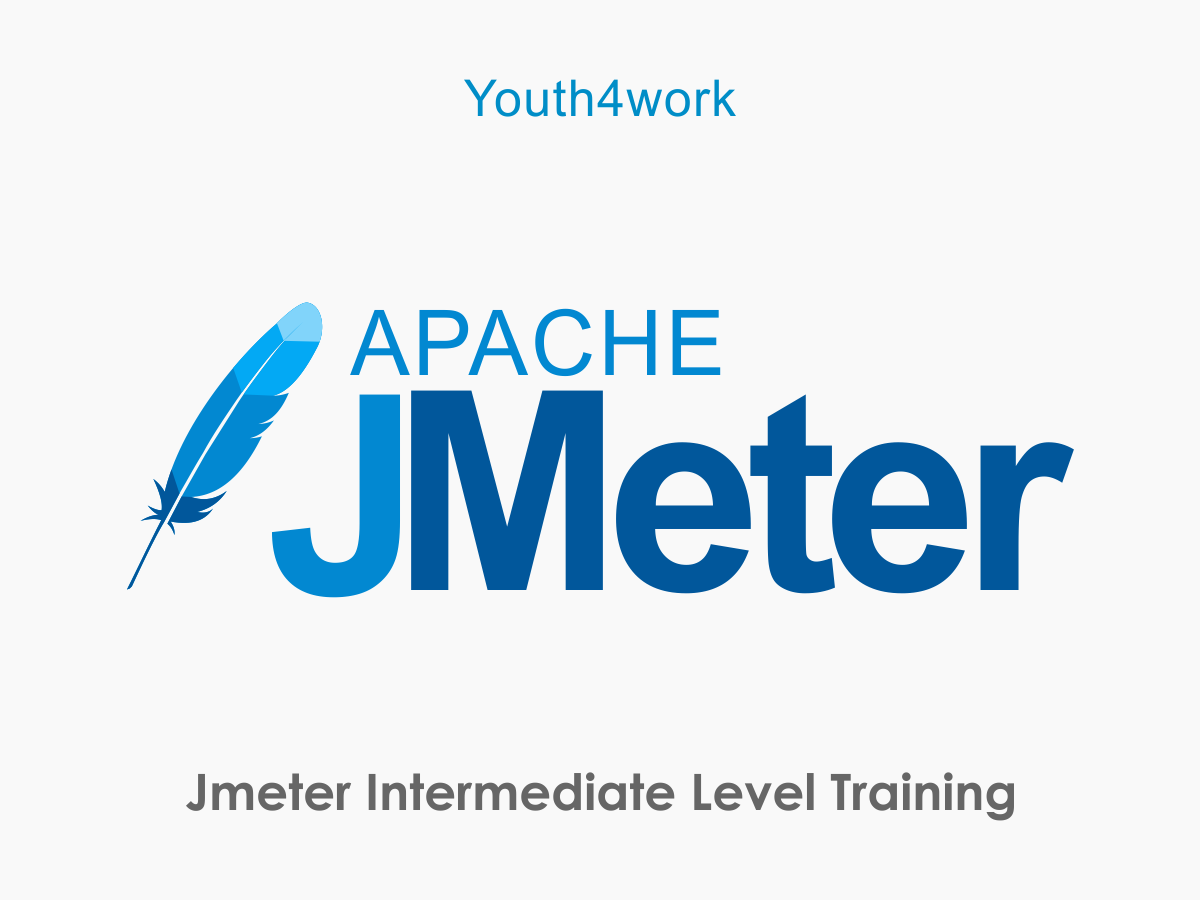 JMeter Intermediate Level Training