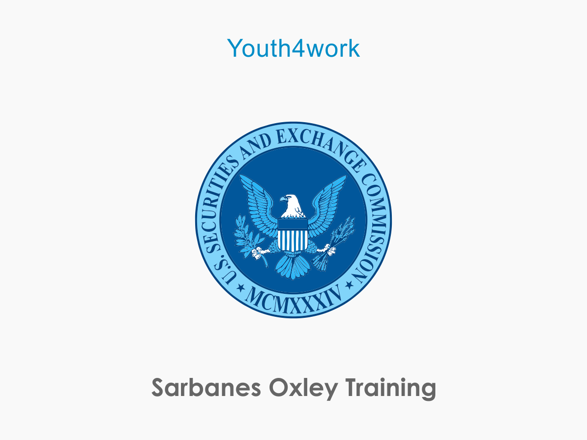 Sarbanes Oxley Training