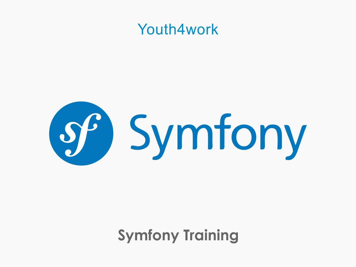 Symfony Training