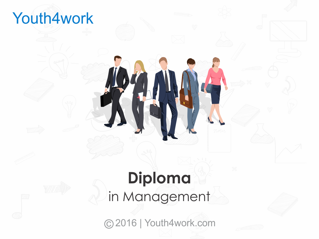 Diploma in Management