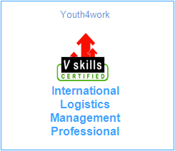 Vskills Certified International Logistics Management Professional