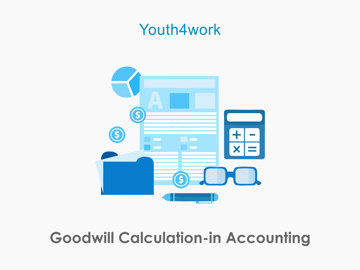 Goodwill Calculation in Accounting