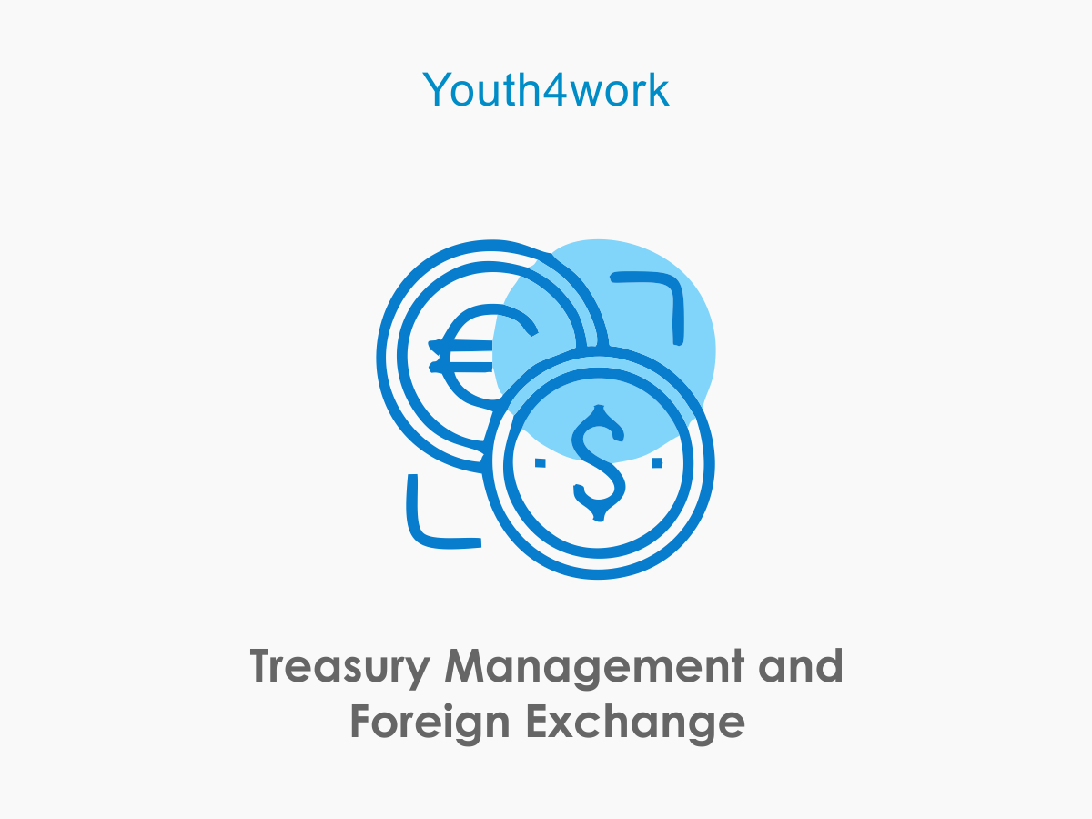 Treasury Management and Foreign Exchange