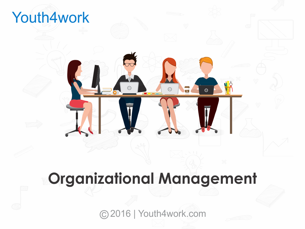 Organizational Management