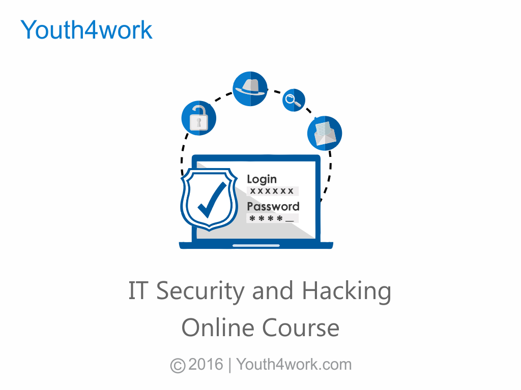 IT Security and Hacking Online Course
