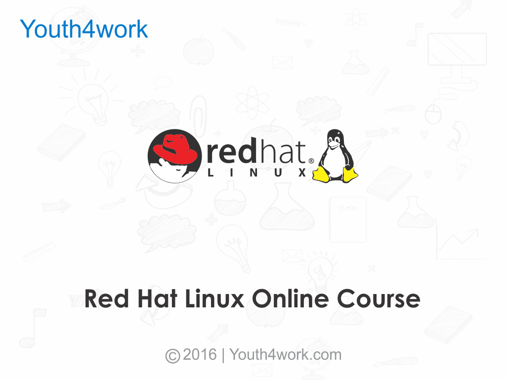 Red Hat Linux Online Course