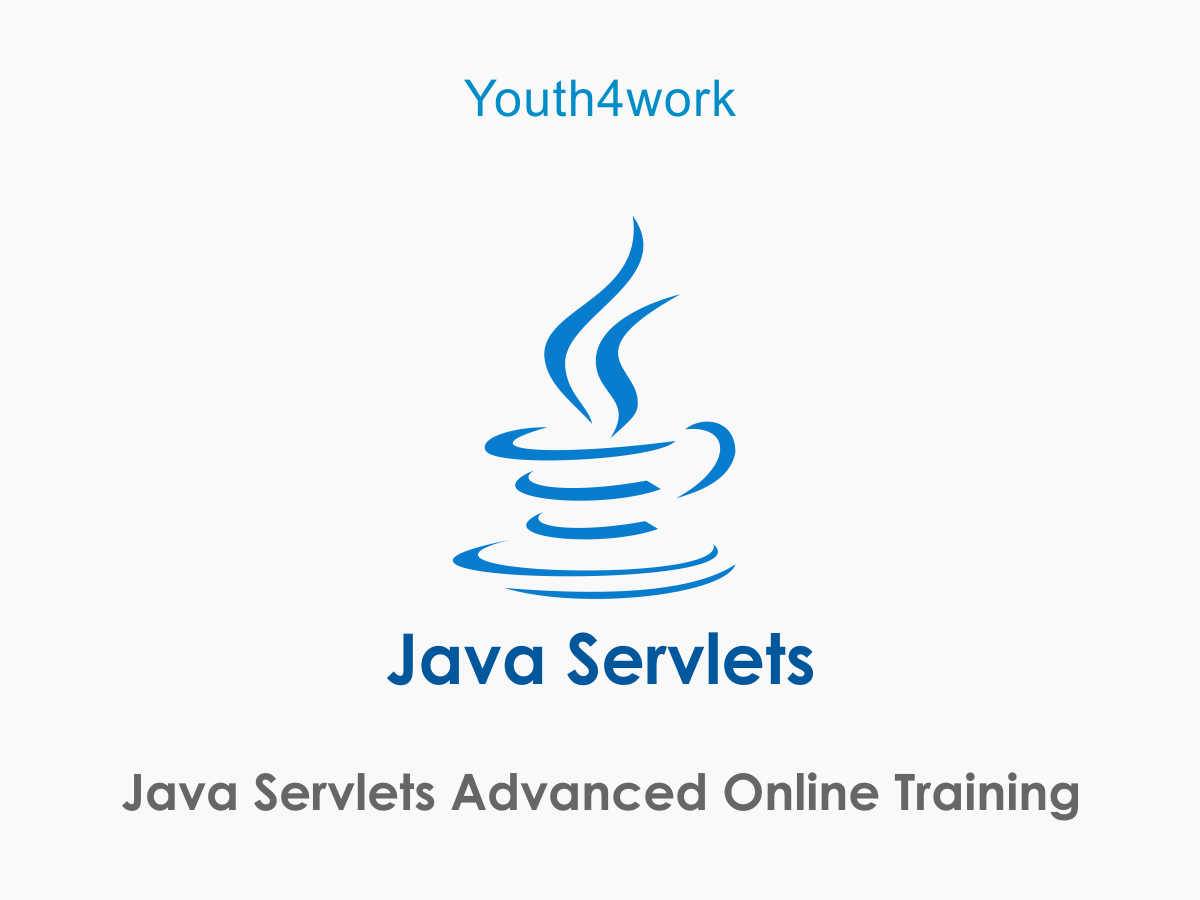 Advanced Java Servlets Training