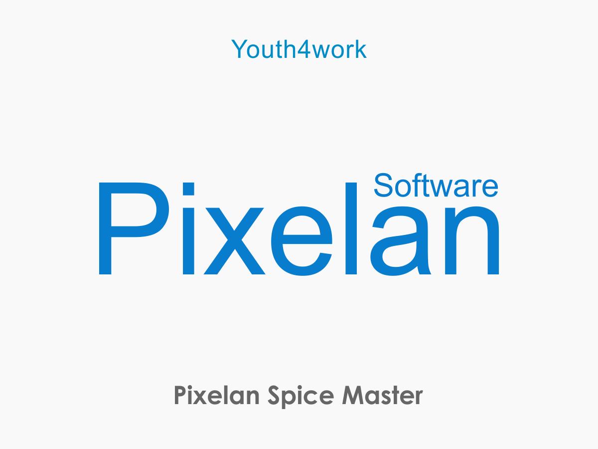 Pixelan Spice Master