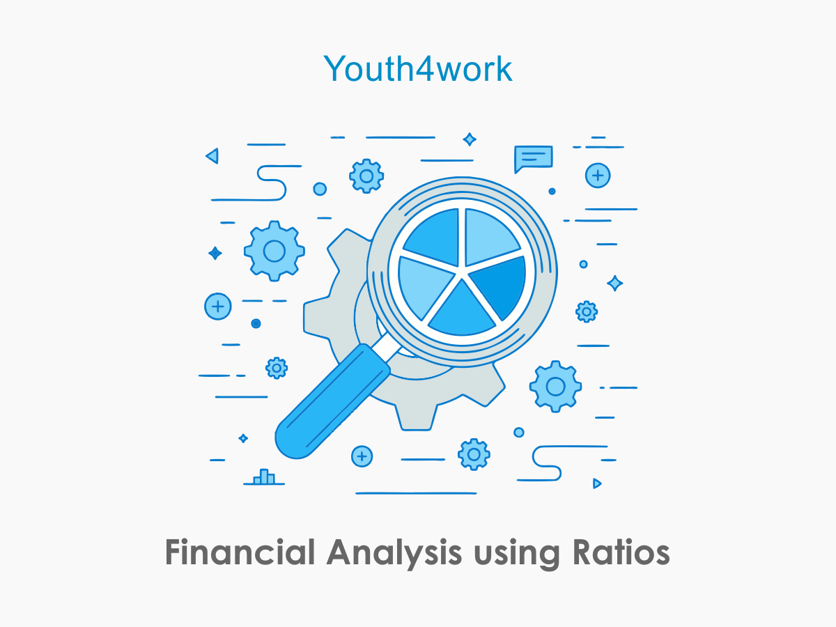 Financial Analysis using Ratios