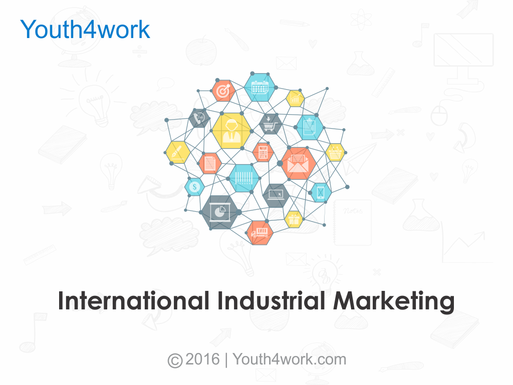 International Industrial Marketing Course