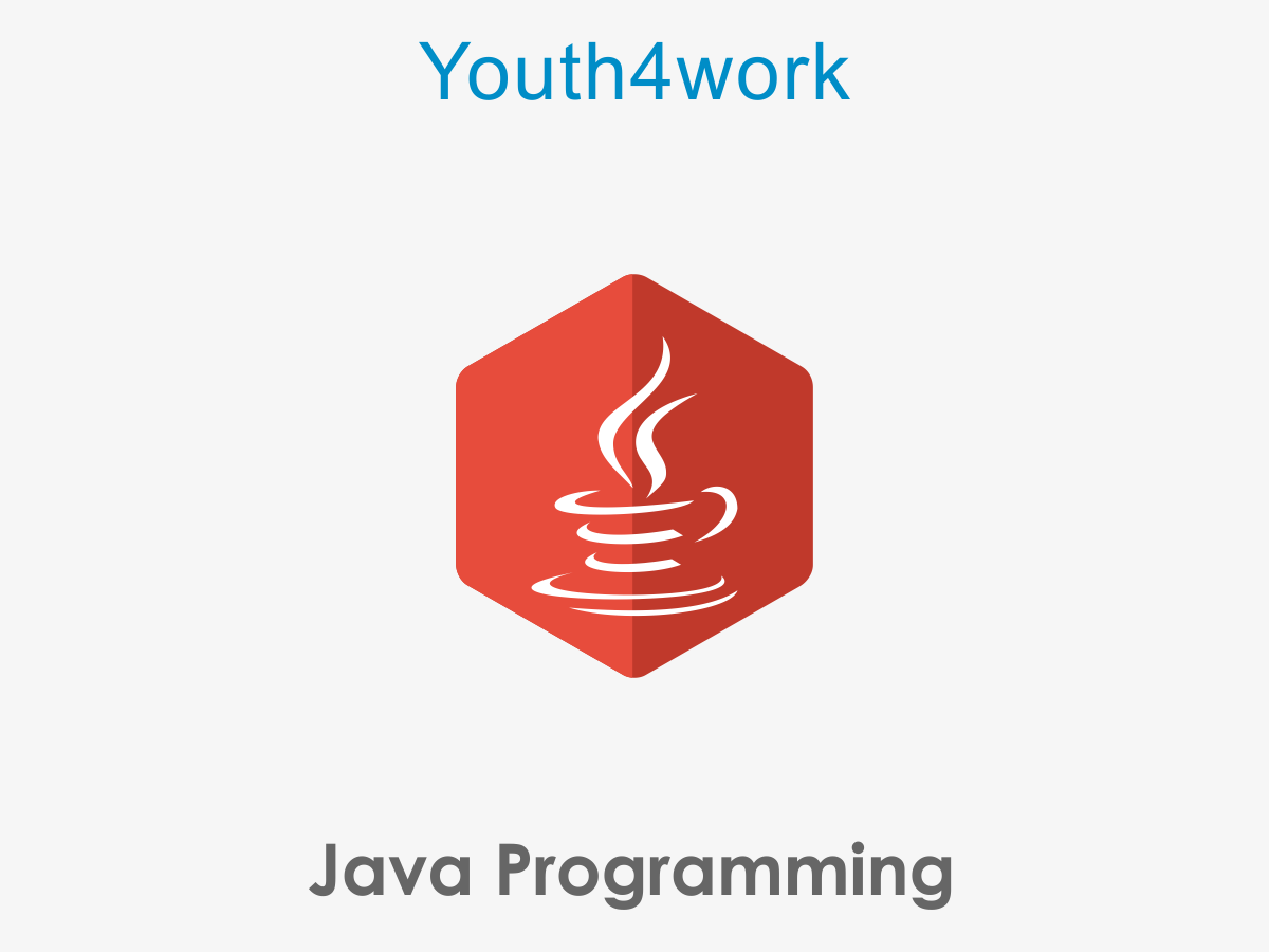 Java Programming Online Course