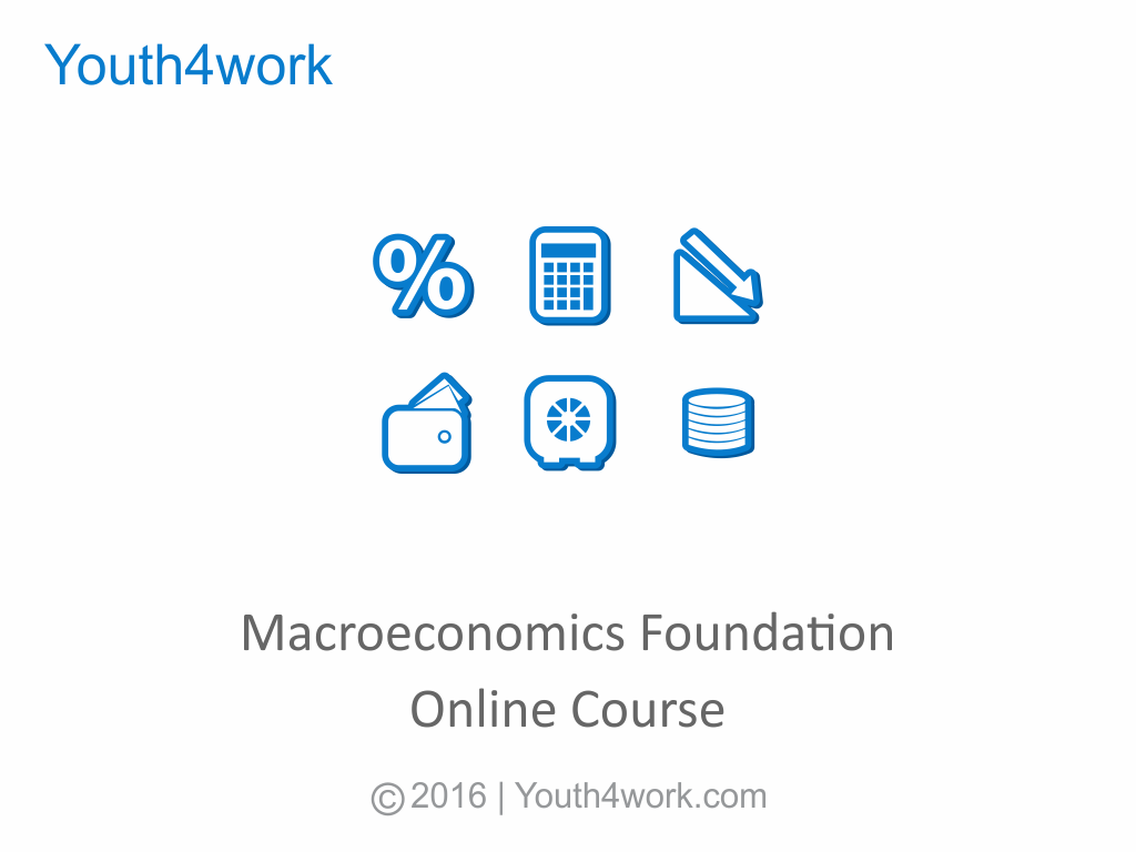 Macroeconomics Foundation Course