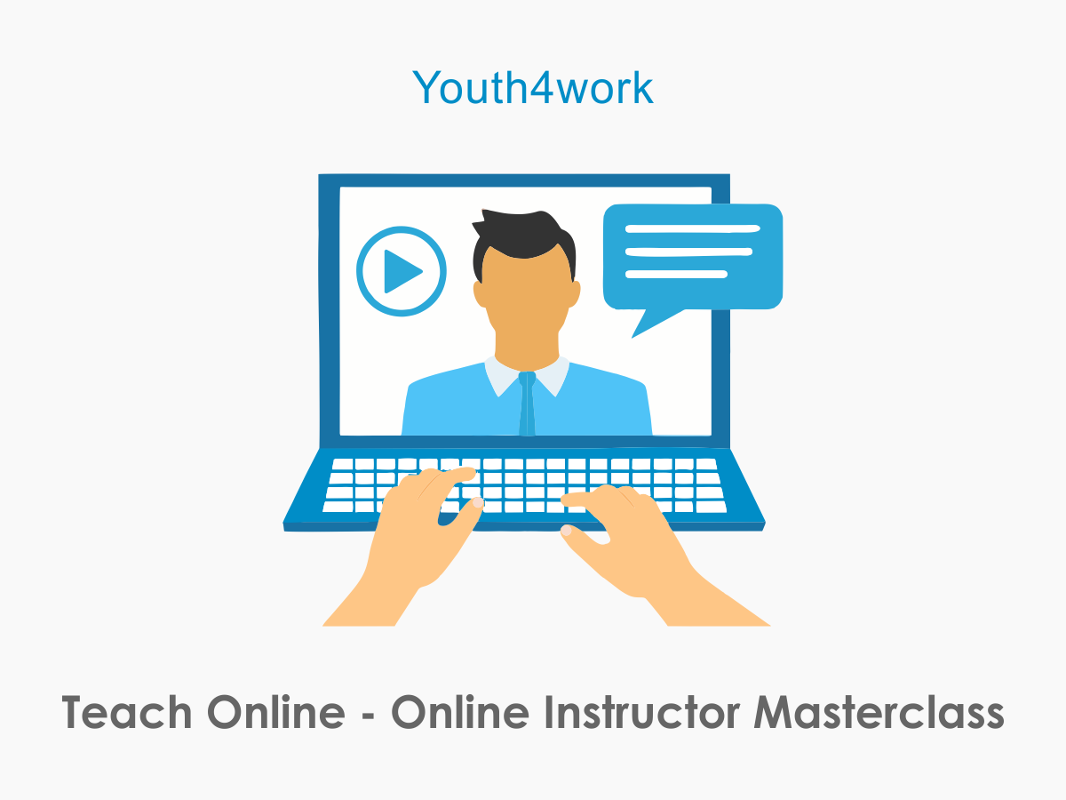 Teach Online - Online Instructor Masterclass