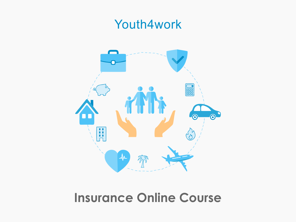 Insurance Online Course