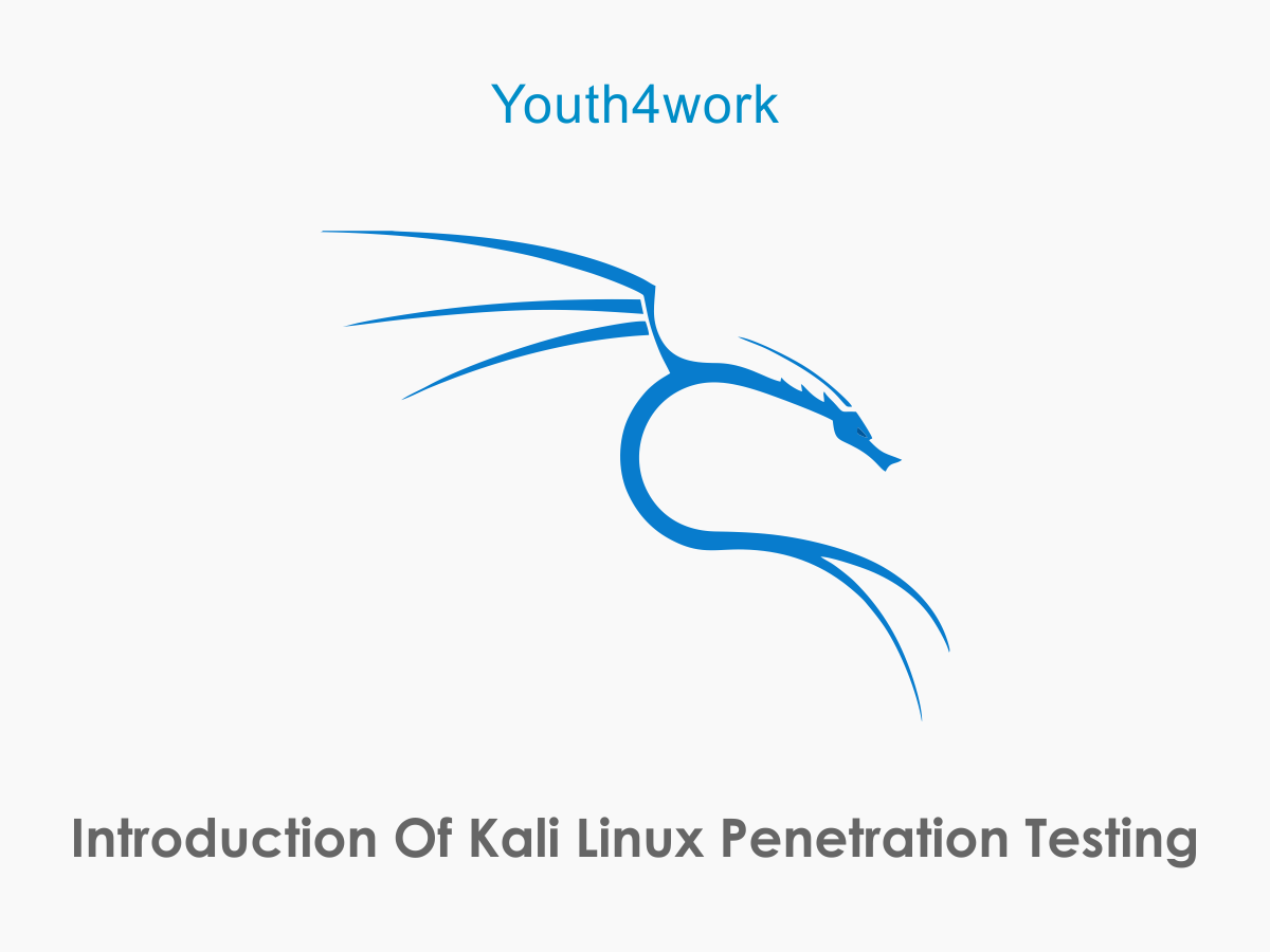 Introduction of Kali Linux Penetration Testing