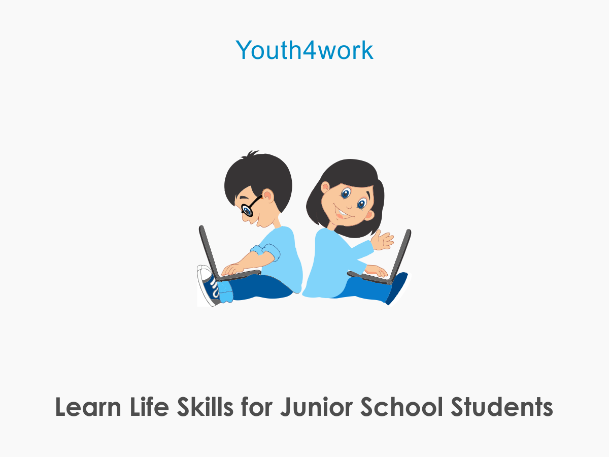 Life Skills for Junior School Students