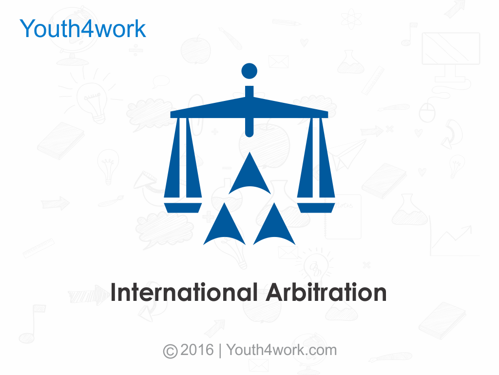 International Arbitration