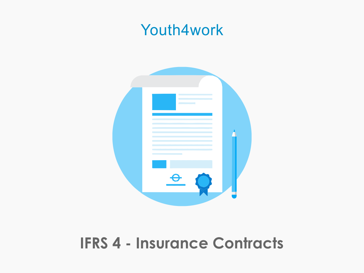 IFRS 4 - Insurance Contracts