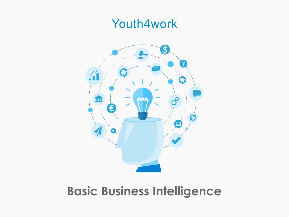 Basic Business Intelligence