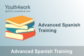 Advanced Spanish course